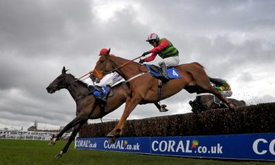 Ayr Races - Coral Scottish Grand National - Ladies Day